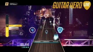 Guitar Hero Live - Def Leppard's Dangerous Trailer