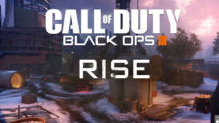 Call of Duty: Black Ops 3 - Rise DLC Trailer