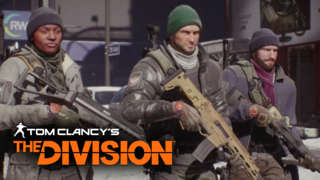 Tom Clancy's The Division - Enemy Factions Trailer