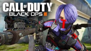 Call of Duty: Black Ops 3 - Black Market Update Trailer