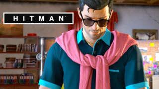 Hitman - Season Premiere Trailer