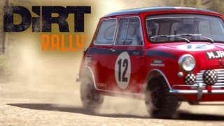 Dirt Rally - The Community Trailer