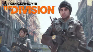 Tom Clancy's The Division - TV Cinematic