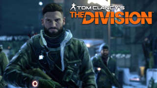 Tom Clancy's The Division - TV Gameplay Trailer