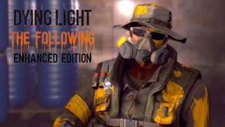 Dying Light: The Following – Enhanced Edition: Community Map 4-Pack