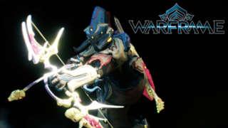 Warframe - Sands of Inaros Update Trailer