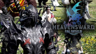 FINAL FANTASY XIV: Heavensward - Dev Diary Chapter Two: Story and Lore