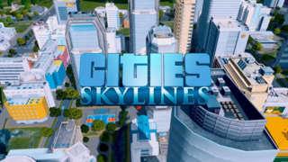 Cities: Skylines - One Year Anniversary Trailer