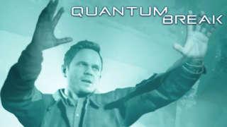 Quantum Break - Nirvana: Come As You Are Trailer