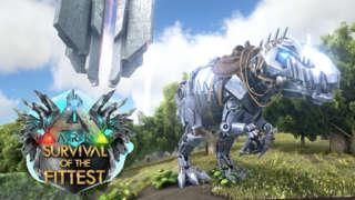 Ark Survival Evolved: Survival of the Fittest Trailer