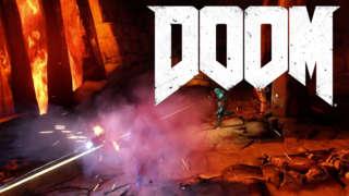 Doom - Multiplayer Maps Explored Trailer