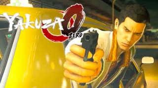 Yakuza Zero - Legends Trailer