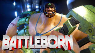 Battleborn - Story Trailer