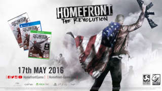 Homefront: The Revolution - Guerrilla Warfare 101