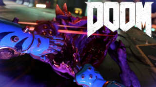 Doom - Demons, Power Weapons and Power-Ups