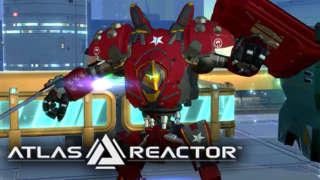 Atlas Reactor - Accolades Trailer