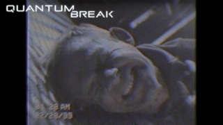 Quantum Break: History of Time Travel