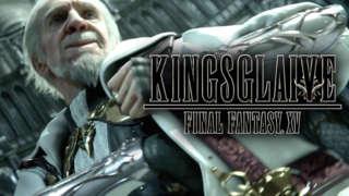 Final Fantasy XV - Kingsglaive Trailer