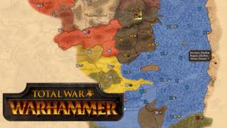 Total War: WARHAMMER - Vampire Counts Walkthrough