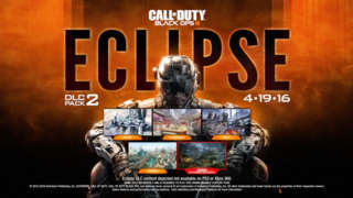 Call of Duty: Black Ops 3 - Eclipse: Zetsubou No Shima Prologue