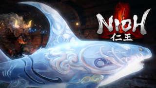 Nioh - Alpha Demo Announcement Trailer