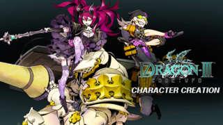 Creating Dragon Hunters in 7th Dragon III Code: VFD