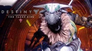 Destiny: The Taken King April Update Preview
