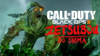 Call of Duty: Black Ops 3 – Eclipse DLC Pack: Zetsubou No Shima Trailer