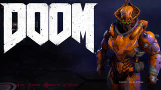 Doom - Player Progression and Customization