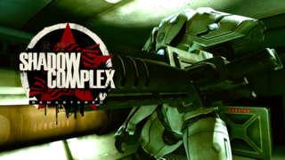 Shadow Complex Remastered - Announcement Trailer