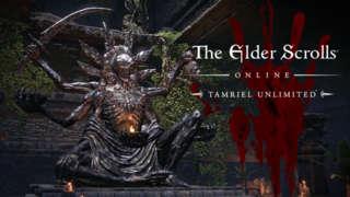 The Elder Scrolls Online: Dark Brotherhood First Look