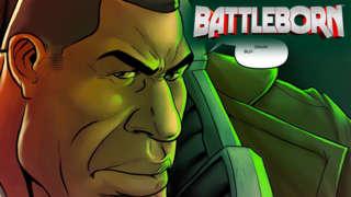 Battleborn Motion Comic: Chapter 3 - No More Heroics