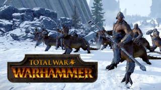 Total War: WARHAMMER - Kholek Suneater Let's Play