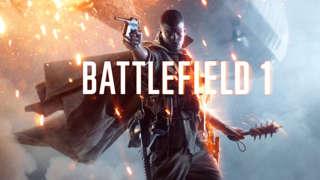 Battlefield 1 - Announcement Trailer