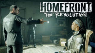 Homefront: The Revolution - Story Trailer