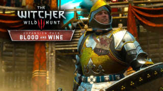 The Witcher 3: Wild Hunt - Blood and Wine Developer Diary