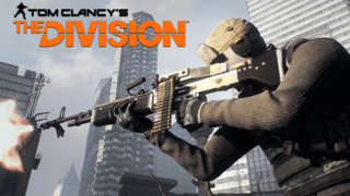 Tom Clancy's The Division - Update 1.2: Conflict
