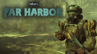 Exploring Fallout 4's Far Harbor DLC