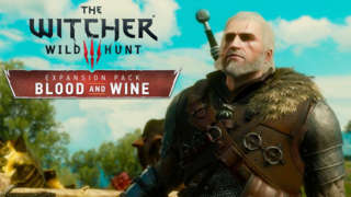 The Witcher 3: Wild Hunt - Blood and Wine New Regions Trailer