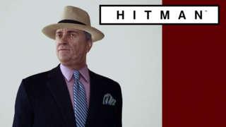 Hitman - Elusive Target 2: The Congressman