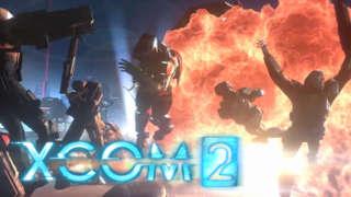 XCOM 2 - Console Announcement Trailer