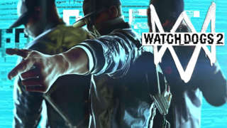 Watch Dogs 2: Marcus Character Introduction Trailer - E3 2016