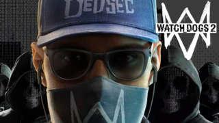 Watch Dogs 2 World Premiere Trailer