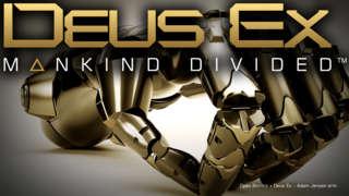 Deus EX: Mankind Divided - Augmented Future Open Bionics Trailer