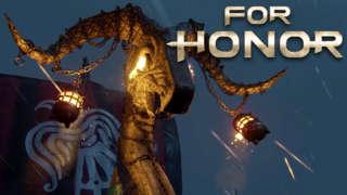 For Honor - E3 Teaser Trailer