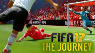 FIFA 17 - The Journey Trailer