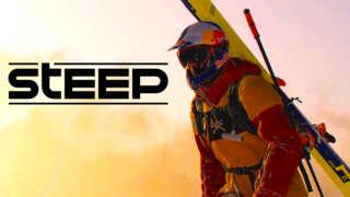 Steep - Official E3 2016 Announcement Trailer