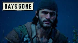 Days Gone - Official E3 2016 Announcement Trailer