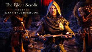 The Elder Scrolls Online: Dark Brotherhood - E3 2016 Trailer