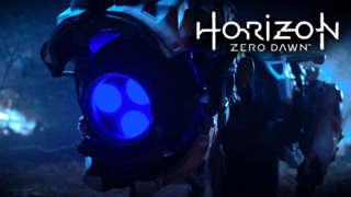 Horizon: Zero Dawn - Watchers: Tail to Head Trailer